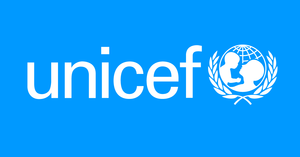 Flag of the United Nations - Image: UNICEF FLAG