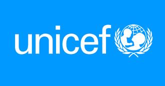 Flag of the United Nations - Image: UNICEF FLAG