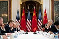 US-China 7th discussion on trading issue.jpg