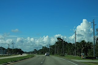 Grant-Valkaria, Florida Town in Florida