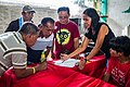 USAID Measuring Impact Conservation Enterprise Retrospective (Philippines; Nagkakaisang Tribu ng Palawan) (39581411534).jpg