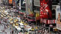 USA - NY, Manhattan - Times Square - panoramio (3).jpg