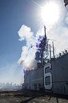 USS America arrives in its homeport of San Diego 140915-N-YB590-423.jpg