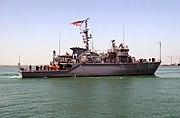 USS Cardinal (MHC-60)
