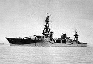 USS Chester (CA-27) Aug 1942