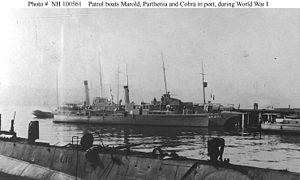 USS Marold (SP-737)