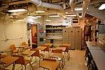 USS Missouri - Computer Room (6180654514).jpg
