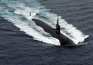 USS Norfolk (SSN-714) - USS Norfolk (SSN-714)