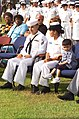 US Navy 040811-N-0000N-005 Hospitalman Apprentice Luis E. Fonseca, Jr., sits with his family.jpg