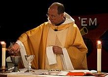 Prêtres catholiques datant