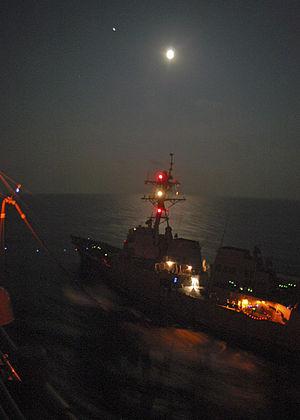 Навигационные огни — Википедия