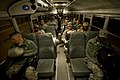 US Navy 100324-N-6932B-512 More than 100 Sailors depart McCrady Training Center at Fort Jackson, S.C. after completing U.S. Navy Individual Augmentee Combat Training.jpg