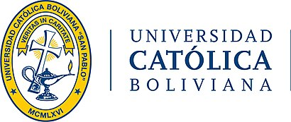 How to get to Universidad Católica Boliviana with public transit - About the place