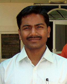 Udaya Kumar (designer) Indian designer