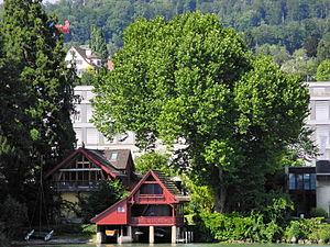 Uetikon - Zürichsee - Dampfschiff Stadt Zürich 2012-07-22 16-38-43 (P7000).JPG