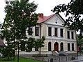 Ulanów - budynek Urzędu Miasta 4.jpg