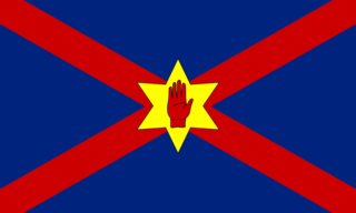 Ulster nationalism