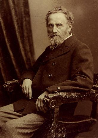 Jacob Ungerer - Jacob Ungerer, c. 1900