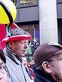 United Belgium Brussels demonstration 20071118 DMisson 00032 Belliard street.jpg