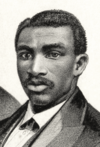United States Congressman Robert Brown Elliott of South Carolina in 1872 (cropped).png