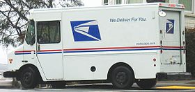 illustration de United States Postal Service