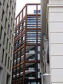 Universal Music Group UK HQ, King's Cross Central development, Pancras Square, London, England 02.jpg