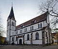 Unterkirnach - Katholische Kirche St. Jakobus2.jpg