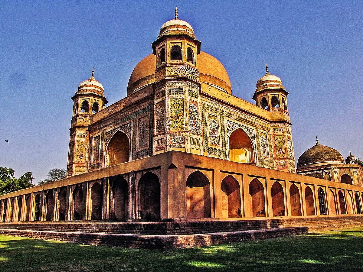 punjab state history