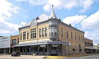 Grand Opera House (Uvalde, Texas) historic theater in Uvalde, Texas