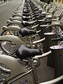 Vélib' station de la rue Delesculze.jpg