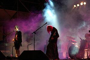 Verdena - Verdena live in Modena