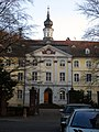 VII. Heidelberg Altstadt Campus Universität Heidelberg Carolinum.jpg