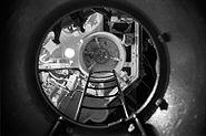 VII C U-Boot Turm