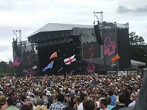 V Festival - 4music stage