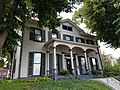 Vachel Lindsay House in Springfield, IL.jpg