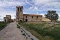 Valdevacas de Montejo, Iglesia de San Cristobal, 01.jpg