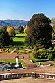 Valence - Esplanade Champ de Mars - View WNW on Parc Jouvet II.jpg