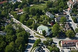 Vaxholms kirke