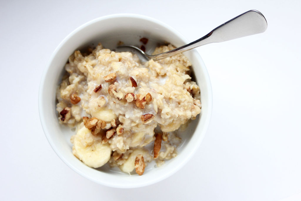 Image result for breakfast oatmeal