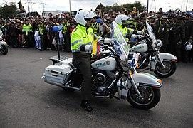 Vehículos Policía Nacional de Colombia (5553620783).jpg