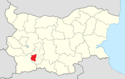 Velingrad Municipality Within Bulgaria.png