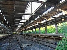 Güterbahnhof Nürnberg