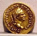 Vespasiano, aureo, 69-79 ca. 01.JPG