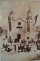 Višegrad synagogue 1905.jpg