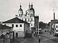 Viciebsk, Zamkavaja-Vialikaja. Віцебск, Замкавая-Вялікая (V. Mashukov, 1872-83) (3).jpg
