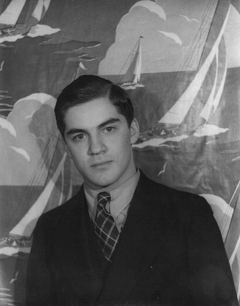Victor Kraft, 1935