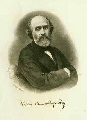 Victor de Laprade - Victor de Laprade