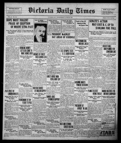 File:Victoria Daily Times (1923-06-20) (IA victoriadailytimes19230620).pdf