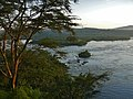 Victoria Nile out of Lake Victoria (18319022776).jpg
