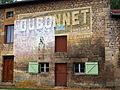 Vieille publicité Dubonnet.JPG